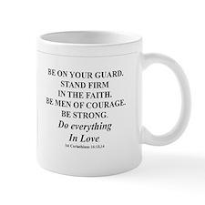 REEBONYOUR Mugs