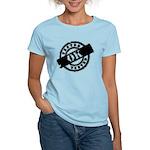Tested Ok Black Women's Light T-Shirt