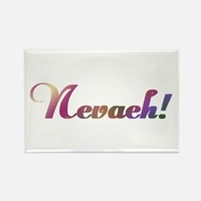 Nevaeh! Design #602 Rectangle Magnet