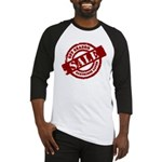 Off Season Sale red Baseball Jersey