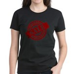 Off Season Sale red Women's Dark T-Shirt