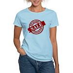 Off Season Sale red Women's Light T-Shirt