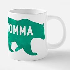 Cute Mothers day 20 oz Ceramic Mega Mug