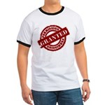 Permission Granted red Ringer T