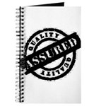Quality Assured black Journal