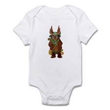 Ewok Infant Bodysuit