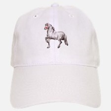Percheron Draft Horse Baseball Baseball Cap