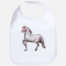 Percheron Draft Horse Bib