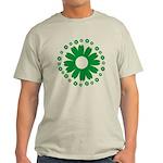 Sunflowers green Light T-Shirt
