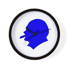 Churchill 1951 Wall Clock