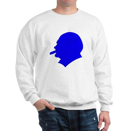 Churchill 1951 Sweatshirt