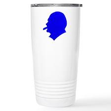 Churchill 1951 Travel Coffee Mug