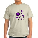 purple Light T-Shirt