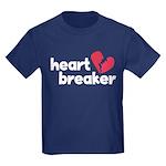 Heart Breaker Kids Dark T-Shirt