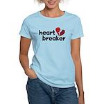 Heart Breaker Women's Light T-Shirt