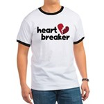 Heart Breaker Ringer T