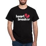 Heart Breaker Dark T-Shirt