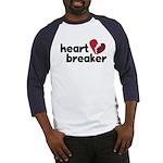 Heart Breaker Baseball Jersey
