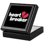 Heart Breaker Keepsake Box
