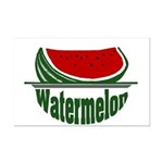 Watermelon Mini Poster Print