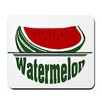 Watermelon Mousepad