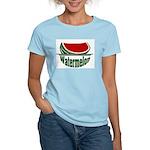 Watermelon Women's Pink T-Shirt