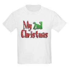 My 2nd Christmas T-Shirt