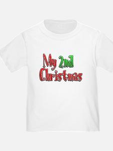My 2nd Christmas T