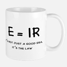 Ohms Law Mugs
