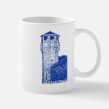 Fox River Prison Blue Mug