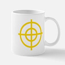 Yellow Sight Mug