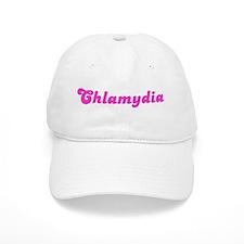 Chlamydia Baseball Cap
