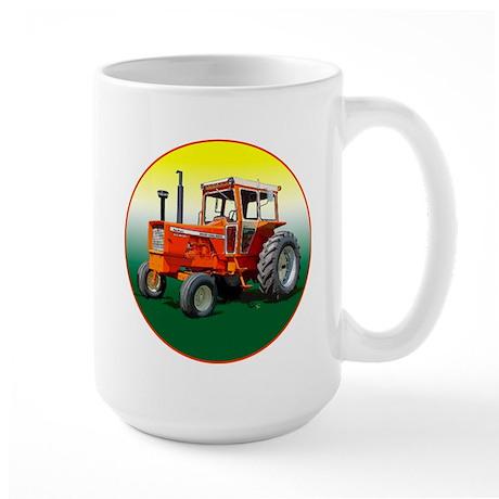 The Heartland Classic Large Mug