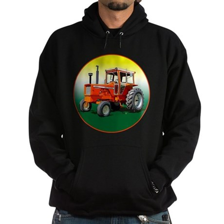 The Heartland Classic Hoodie (dark)