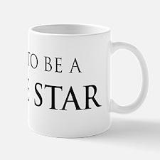 Proud Movie Star Mug