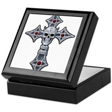 Unique Grim reapers Keepsake Box