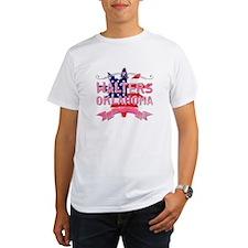 Beaumont Dog T-Shirt