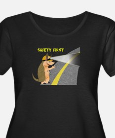 Armadillo Safety First T