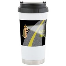 Armadillo Safety First Travel Mug