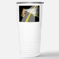 Armadillo Safety First Travel Mug