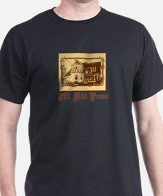 Pill Hill Press T-Shirt