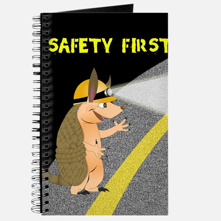 Armadillo Safety First Journal