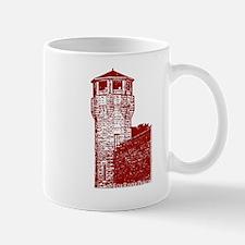 Fox River Red Mug