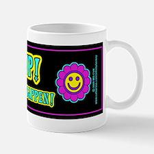 Cheer Up Mug