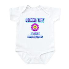 Cheer Up Infant Bodysuit