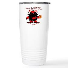 We Have Cookies! Travel Coffee Mug