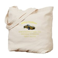 Cute Alice cullen Tote Bag