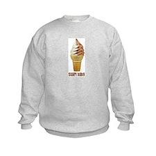 Unique Biracial Sweatshirt