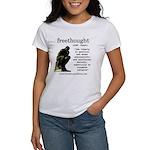 Thinker Women's T-Shirt