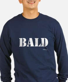 Bald - On a T